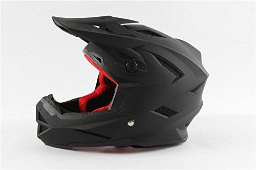 Preisvergleich Produktbild Helm Downhill-V ¨ ¦ hicule Geländewagen für Erwachsene Crosslauf Motocross Helm