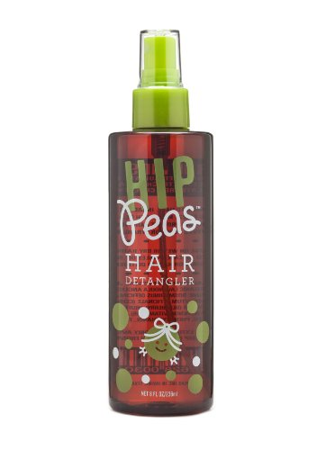 Hip Peas Haar-entwirrendes Pflegeprodukt - 236ml, 1er Pack (1 x 236 ml) -