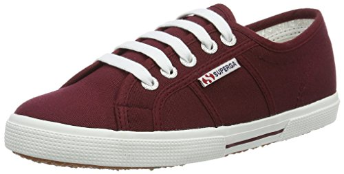 Superga 2950 Cotu, Baskets Basses Mixte Adulte