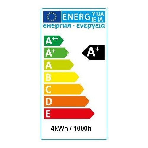 Ultra Flach LED Einbaustrahler - 5