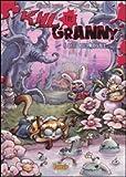 Image de Il gatto delle meraviglie. Kill the granny
