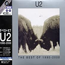 Best of 1990-2000 & B-Sides