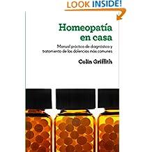 Homeopatía en casa (SALUD) (Spanish Edition)