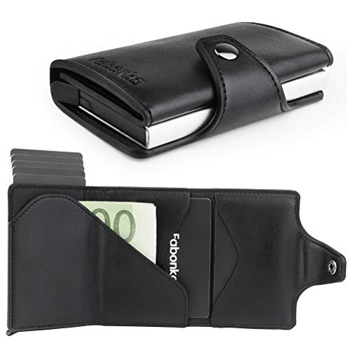Confronta prezzi uomo porta carte credito carte identita con ... 35e92099ccf