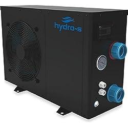 Piscina Bomba de calor Hydro S 8Incluye set de bypass