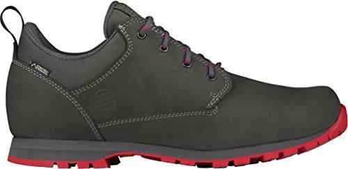 Hanwag Chaussures randonnée Patoja Low GTX Gris