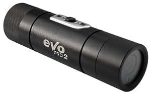 Camsports EVO PRO 2 Performer PACK Camescopes Caméra de Sport 720 pixels 5 Mpix