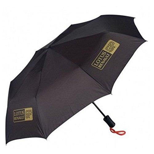 lotus-renault-gp-paraguas-plegable-diseno-del-logo-de-lotus-renault-gp