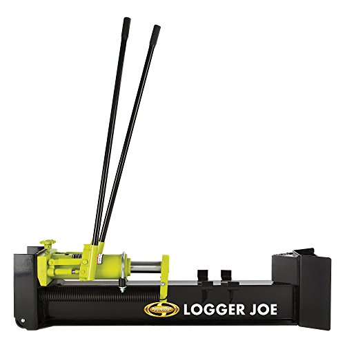 Sun Joe UK-LJ10M Logger Joe 10 Ton Hydraulic Log Splitter