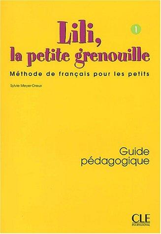 """<a href=""""/node/8326"""">Lili, la petite grenouille 1 (guide pédagogique)</a>"""