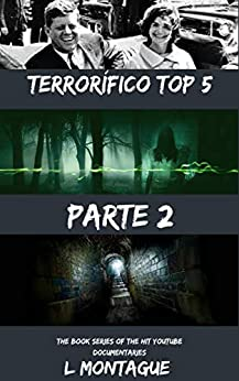 Descargar Libro Torrent Terrorífico Top 5: Parte 2 PDF Mega