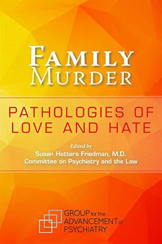 Family Murder por Susan Hatters Friedman