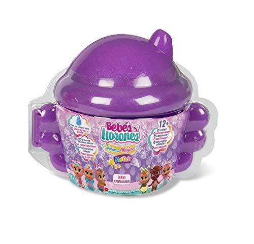 IMC Toys - Bebés Llorones Lágrimas Mágicas Fantasy, Casita Alada (90378)