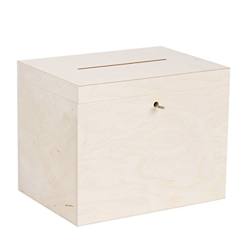 Hochzeit Geldgeschenk Box Kiste Holz Geldgeschenkebox Wahlurne Deckel Ehebox