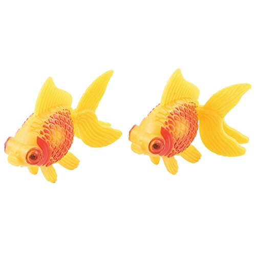 sourcingmap-plastic-aquarium-decoracion-acuario-goldfish-2-piezas-color-rojo-naranja