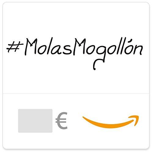 Cheque Regalo de Amazon.es - E-Cheque Regalo - Molas Mogollón