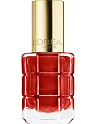 L 'Oréal Paris Color Riche Nagellack der Öl 444 orange Triumph