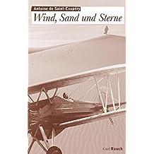 Wind, Sand, Sterne