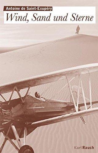 Sand Sterne (Wind, Sand, Sterne)