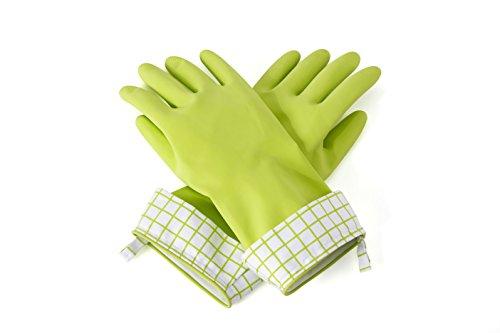 full-circle-splash-patrol-natural-latex-cleaning-gloves-green-fc16128