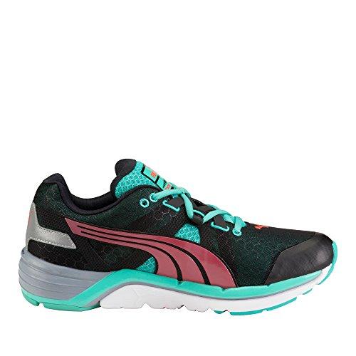 Puma Faas 1000, Chaussures de running homme Black