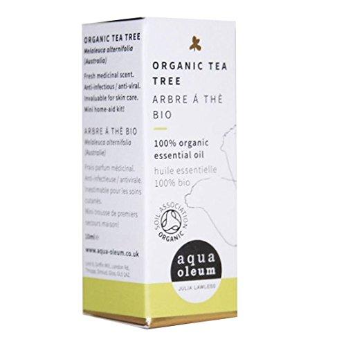 Aqua Oleum | Tea Tree | 3 x 10ML