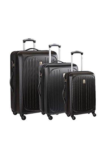 delsey-set-de-3-trolleys-rigides-hydre-noir