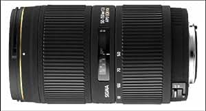 Sigma 50-150mm f/2.8 EX DC HSM Nikon Fit