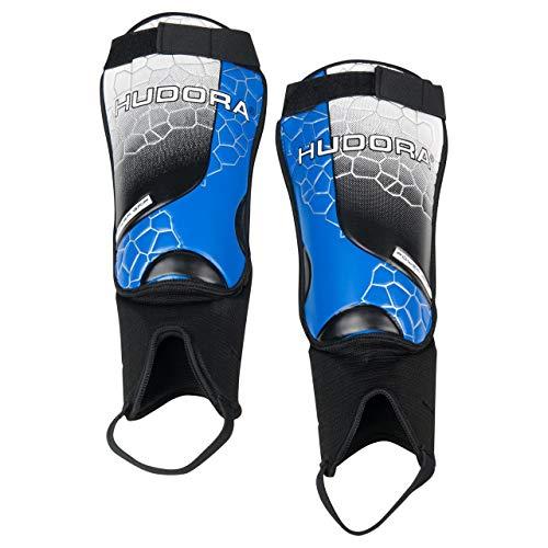 Hudora Schienbeinschützer mit Knöchelschutz
