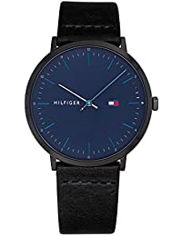 Tommy Hilfiger Analog Blue Dial Men's Watch - TH1791462