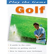 Golf (Play the Game)