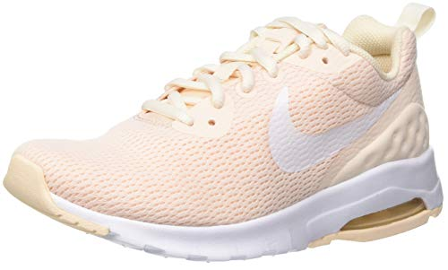 best website 21777 ab17a Nike Wmns Air MAX Motion LW, Zapatillas de Gimnasia para Mujer, Rosa (Guava