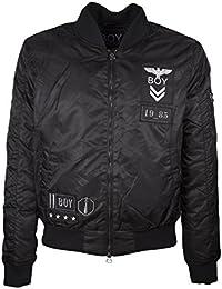 London cappotti it Giacche Abbigliamento Boy e Amazon Uomo FE4fP