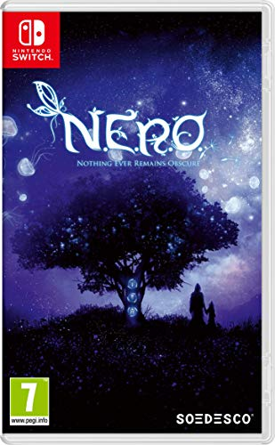 Nero: Nothing Ever Remain