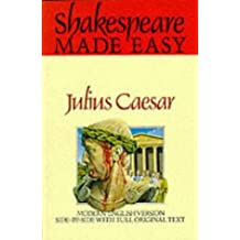 Shakespeare Made Easy: Julius Caesar by Alan Durband (1984-11-01)