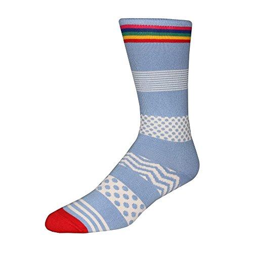 Paul Smith Herren Socken mehrfarbig Einheitsgröße