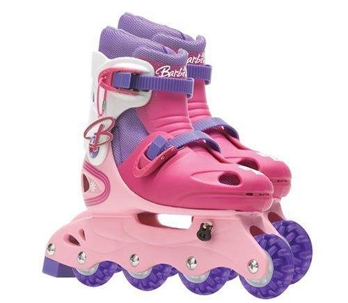 Barbie Verstellbare Inline Skates