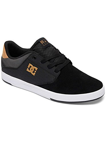 DC Plaza TC S Black/Tan Black/tan