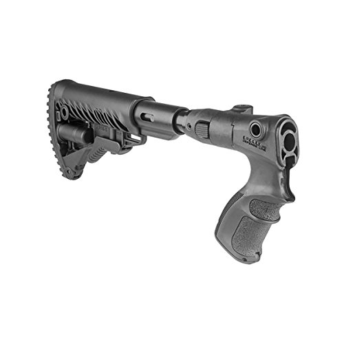 Crosse Absorption de Recul FAB Defense de Remington 870