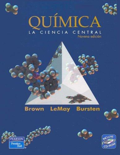 Quimica por Theodore L. Brown