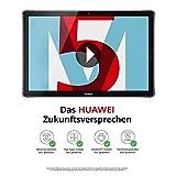 "HUAWEI MediaPad M5 Wi-Fi Tablette Tactile 10.8"" Gris (32Go, 4Go de RAM, Android 8.0, Bluetooth)"