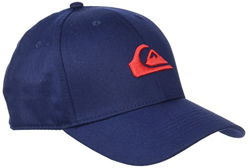 quiksilver-boys-decades-cap-estate-blue-one-size-youth