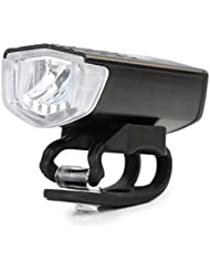 CREE 3W LED 300 Lumens Mini USB Rechargeable Lampe Avant Vélo Phare VTT Bicyclette