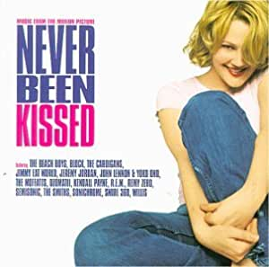 Never Been Kissed [CASSETTE]