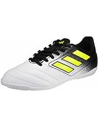 adidas Ace 17.4 In - Zapatillas de fútbol Unisex Niños