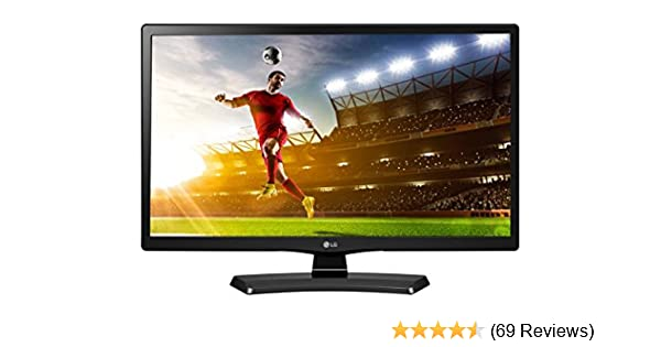 LG 22MT48DF 22-inch Full HD Widescreen 1080p LED TV