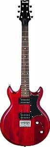 Ibanez GAX30-TR E-Gitarre GAX rot