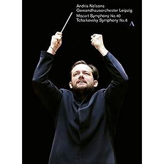 Andris Nelsons/Gewandhausorchester: Sinfonien