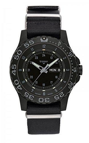 Traser P6600. 41I. C3. 01 shade mens watch