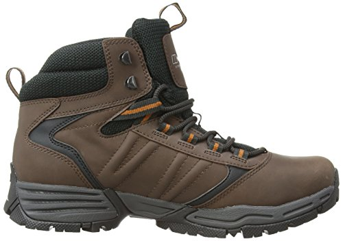 Berghaus Expeditor Aq Ridg Tech Boot Am Brn/Org, Bottines de randonnée homme Marron - Braun (CHOCOLATE BROWN/BURNT ORANGE)